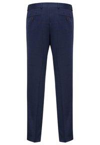 Carl Gross - Suit trousers - blau - 1