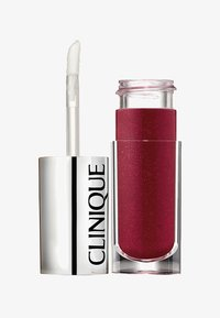 Clinique - POP SPLASH LIP GLOSS + HYDRATION - Lipgloss - fruity pop - 0