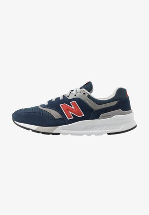997 H UNISEX - Trainers - navy