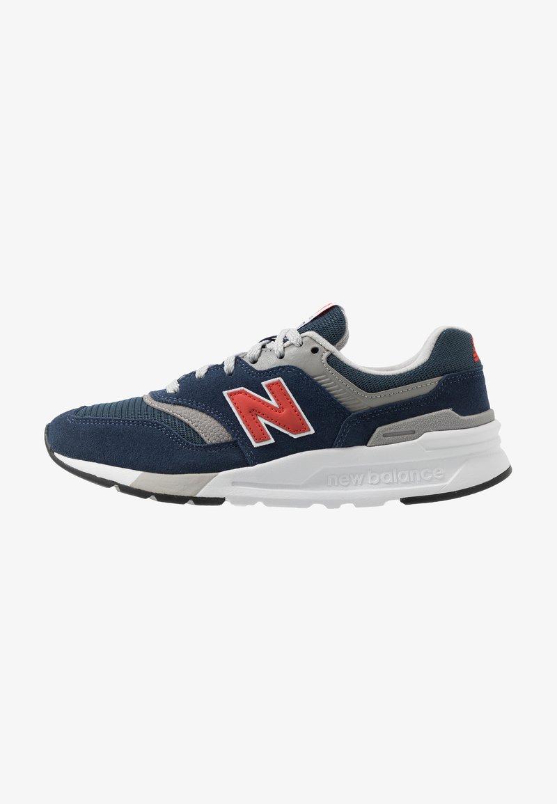 New Balance - 997 H UNISEX - Zapatillas - navy