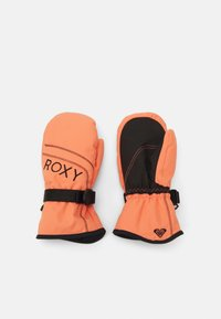 Roxy - JETTY - Wanten - fusion coral - 1