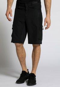 JP1880 - Shorts - schwarz - 0