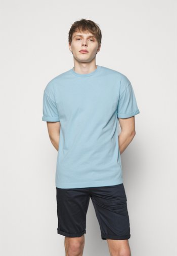 THILO - Basic T-shirt - blue