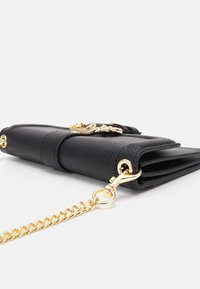 Versace Jeans Couture - COUTURE CHAIN WALLET - Lommebok - nero - 4