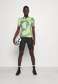 Craft - ENDUR GRAPHIC  - Cycling Jersey - forest/sulfur - 1