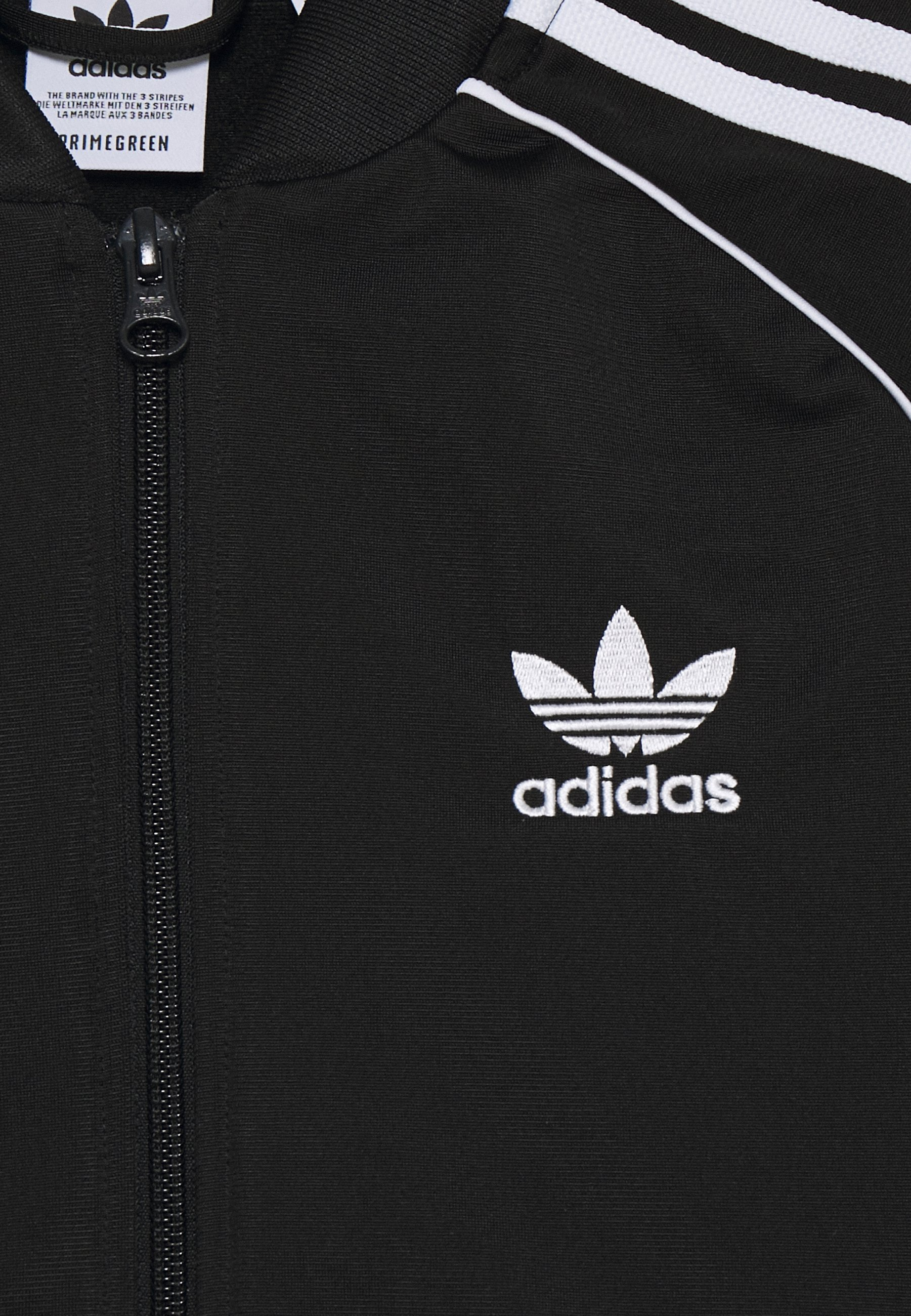 Trainingsjacke blackwhite