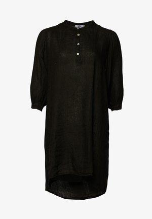 EBBI - Korte jurk - black