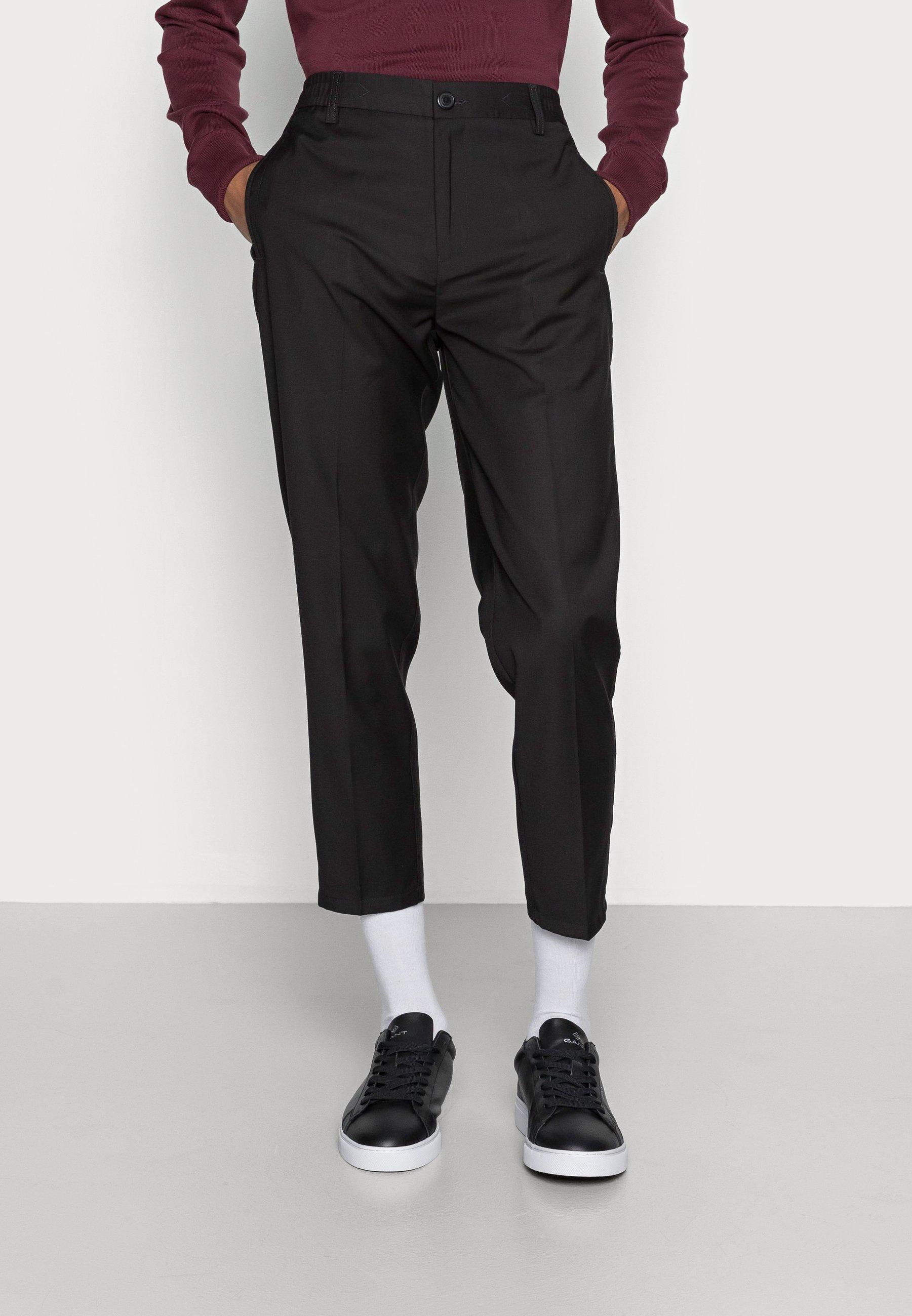 Homme MONZA FIN PANT - Pantalon classique