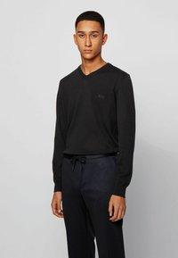 BOSS - PACELLO-L - Sweatshirt - dark blue - 2