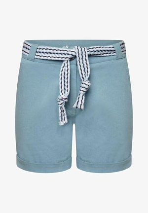 MELODIC  - Outdoor shorts - cameo green