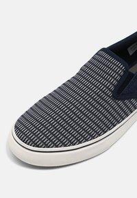 Dockers by Gerli - TORONTO - Sneakers laag - navy - 4