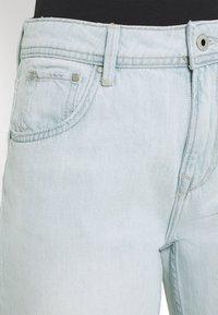 Pepe Jeans - VIOLET OCEAN - Džíny Relaxed Fit - denim - 3