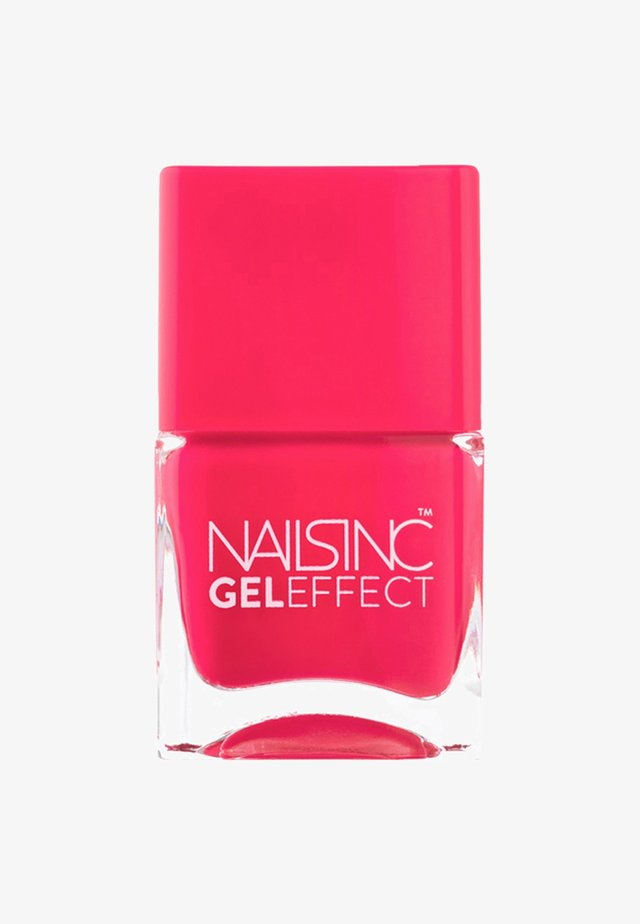 GEL - Nail polish - covent garden place