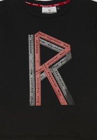 Redskins - STRUMER - Sweatshirt - black - 3