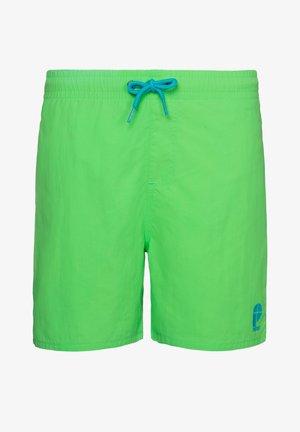 Zwemshorts - neon green