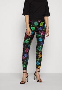 Versace Jeans Couture - Legging - multi colour - 0