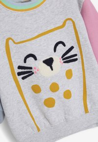 Next - Sweatshirt - multi-coloured - 5