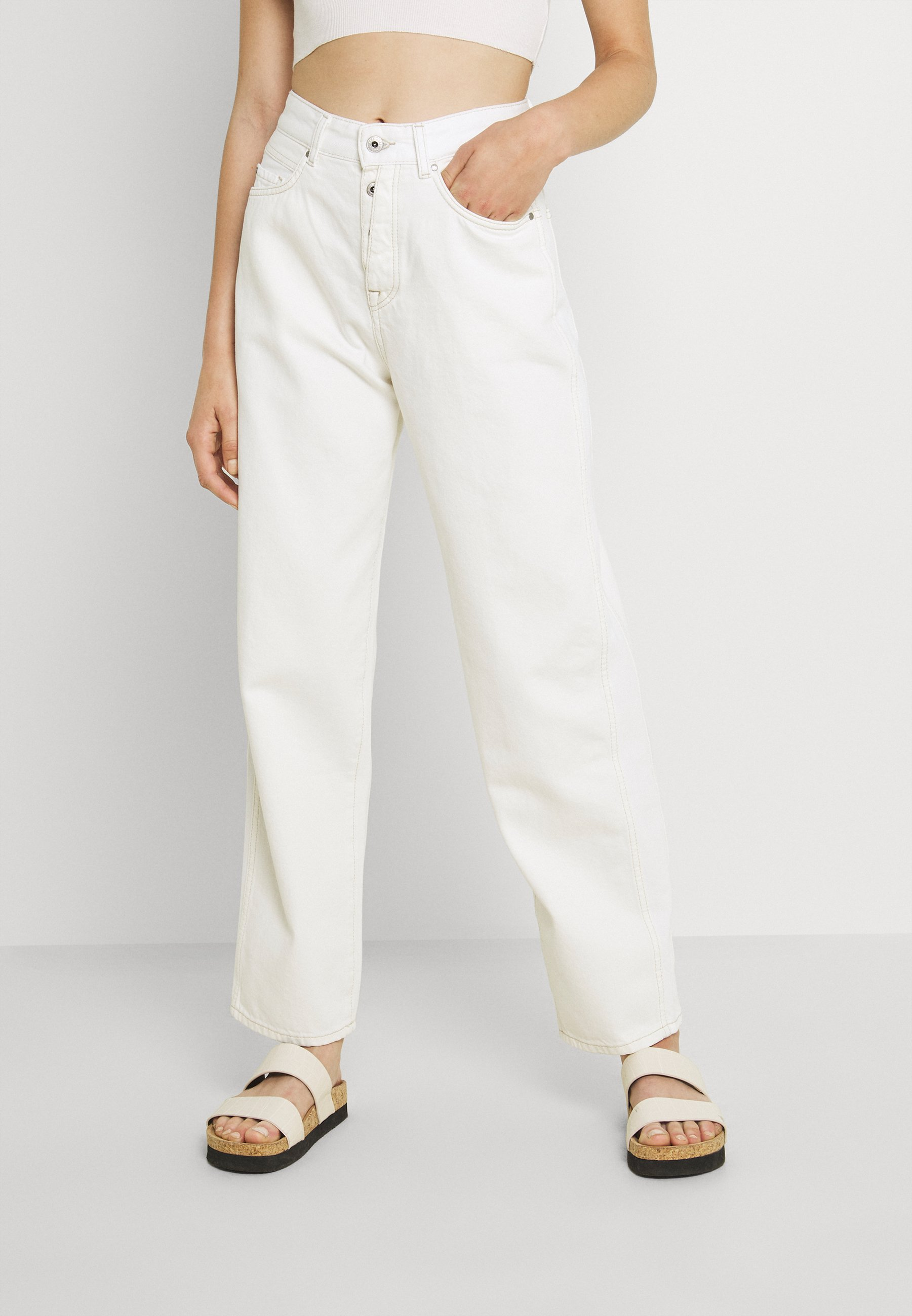 Donna MADDISON MIX - Jeans baggy