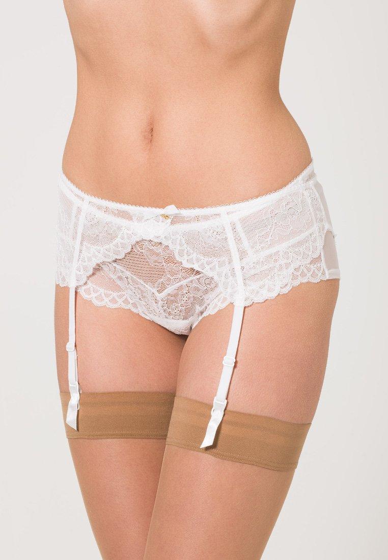 Women LACE - Suspenders