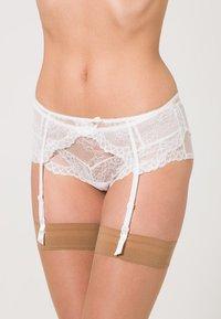 Gossard - SUPERBOOST SUSPENDER - Suspenders - white - 1