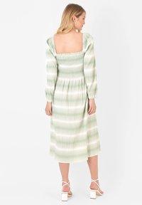 Ro&Zo - Day dress - light green - 1