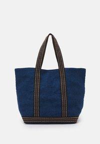 Vanessa Bruno - CABAS - Shopping bag - indigo - 0