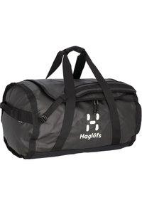 Haglöfs - LAVA 90 - Holdall - true black - 1