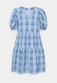 Object - OBJBEETA DRESS - Robe d'été - ensign blue/sky captain - 7