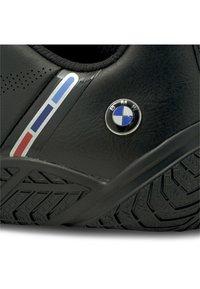 Puma - BMW M MOTORSPORT RIDGE CAT MOTORSPORT  MÄNNER - Trainers - puma black-puma black - 6
