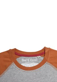 Band of Rascals - TIGER STYLE - Long sleeved top - rust - 2