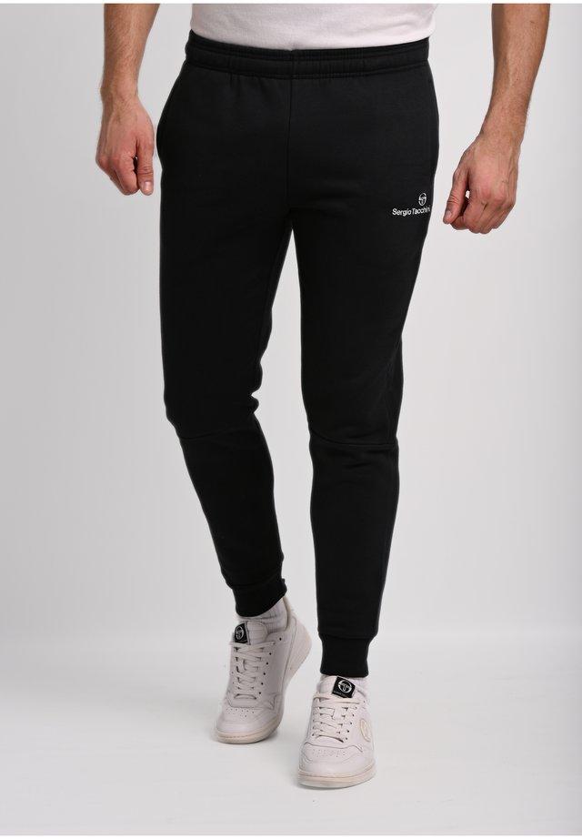 Teplákové kalhoty - antracite