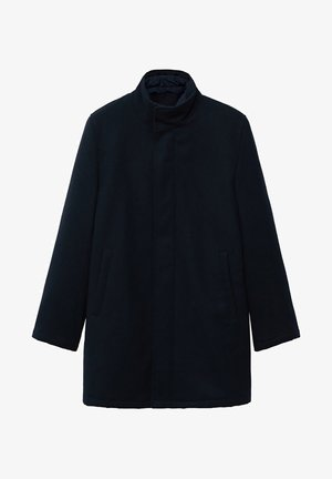 NOBIX-I - Short coat - dunkles marineblau