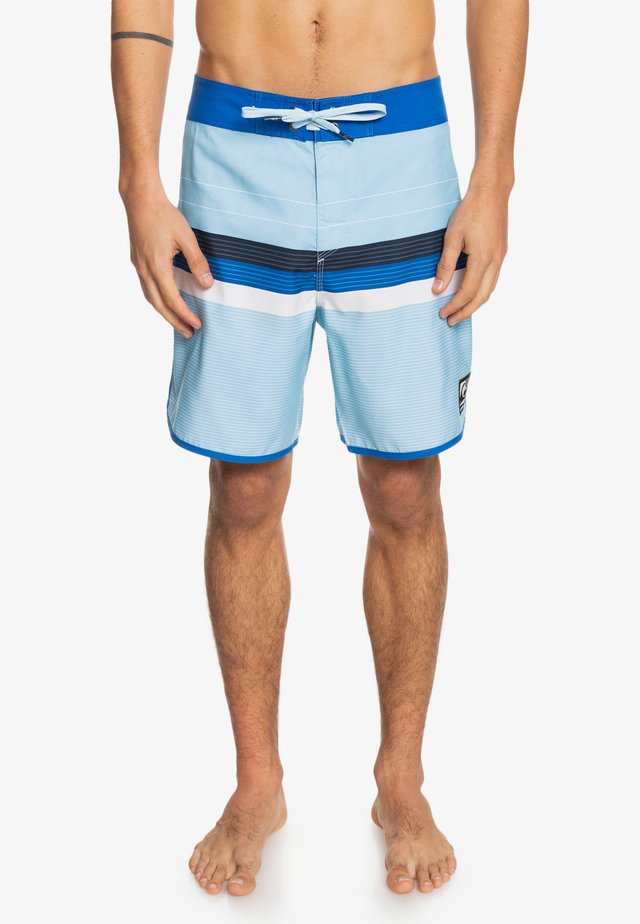 EVERYDAY MORE CORE  - Swimming shorts - airy blue
