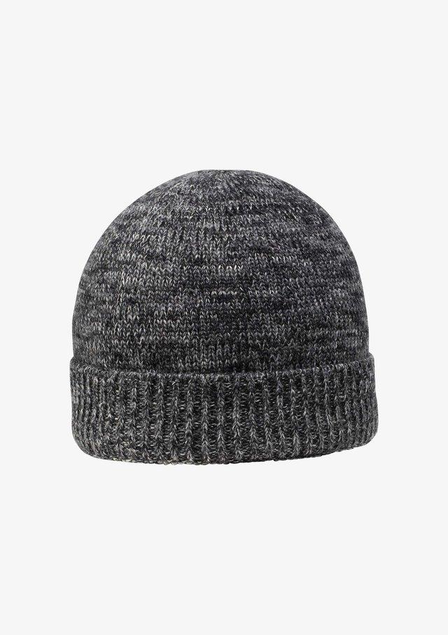 FATLARSPITZE - Bonnet - zwart