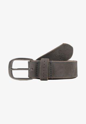 SKULL  - Belt - grey