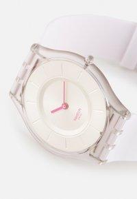 Swatch - CREAMY - Reloj - pink - 3