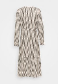comma casual identity - Day dress - brown - 1