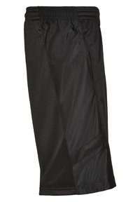 Southpole - Shorts - black/black - 8