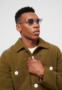 Ray-Ban - Sunglasses - transparent/grey - 1