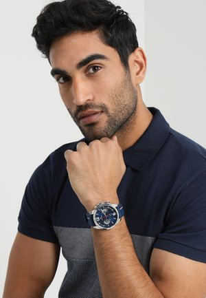 COOL SPORT - Watch - blau