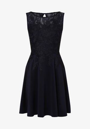Cocktail dress / Party dress - marine