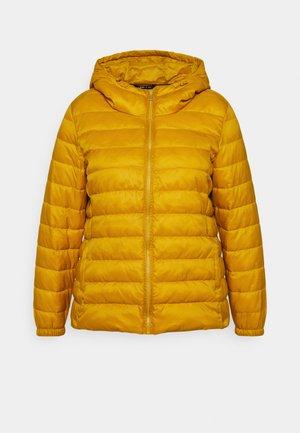 CARTAHOE HOOD JACKET  - Light jacket - tawny olive