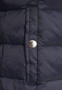 ONLY Petite - ONLSANDIE QUILTED JACKET - Light jacket - night sky - 5
