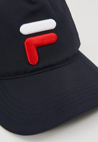 Fila - BASEBALL MAX - Caps - peacaot blue - 5