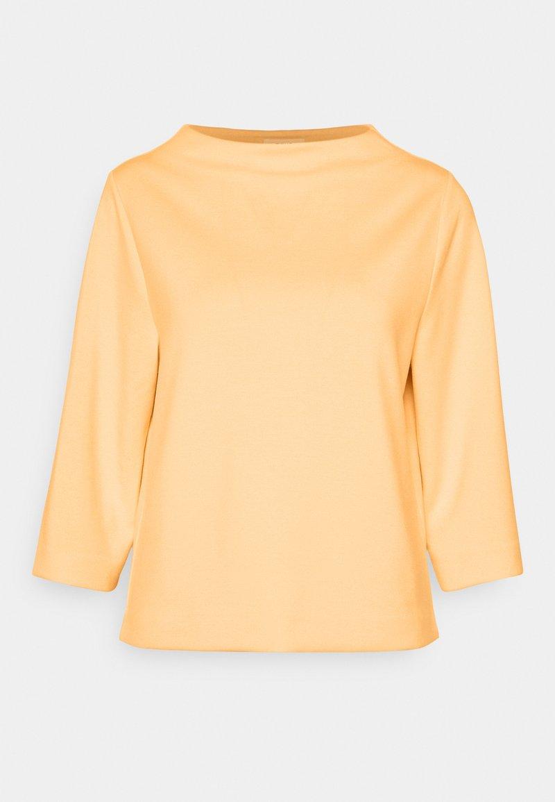 Opus - GAZU - Long sleeved top - apricot