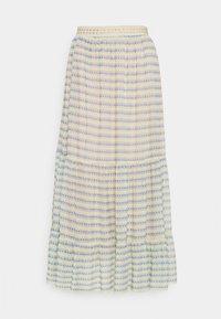 Rich & Royal - SKIRT PRINTED  - Długa spódnica - original - 0