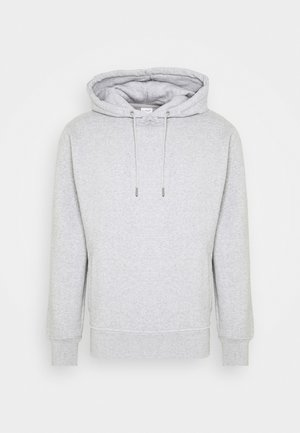 SESIX - Hoodie - heather grey