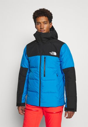 COREFIRE JACKET - Ski jacket - blue/black