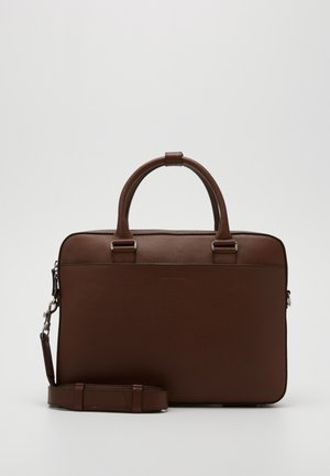 BOSUN - Briefcase - brown