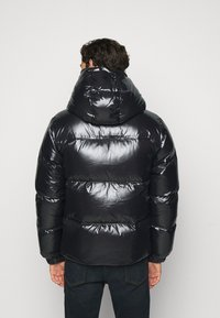 Duvetica - AUVATRE - Down jacket - nero - 2